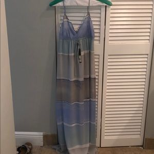 New with tags Maxi dress! - LC Lauren Conrad